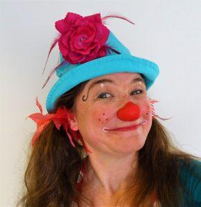 Esther Hak Contactclown Clownschool Esterella