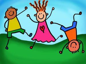 3 Tips om het speelse kind in jezelf naar boven te halen
