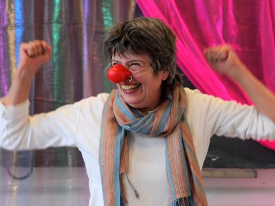 Clown cursus
