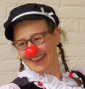 Clown Flan