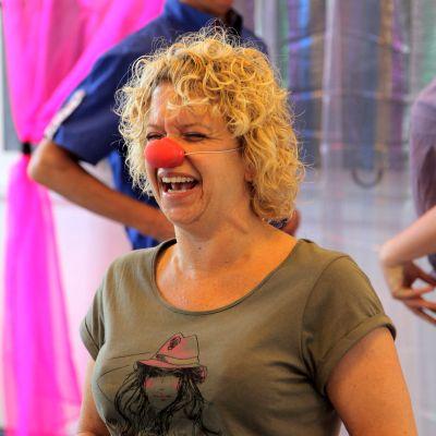 Clowncursus