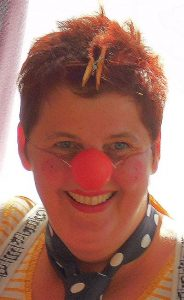 Clown Lena