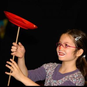Cursus Clownsles geven aan Kinderen