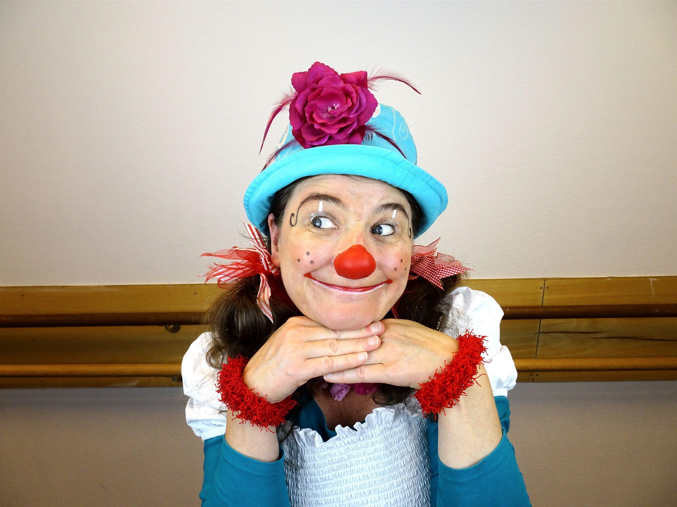 Clown Esterella