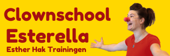Clownschool Esterella