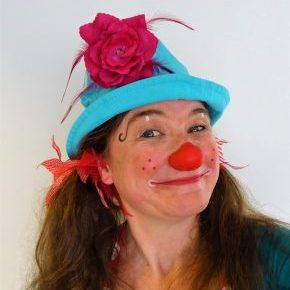 Esther Hak Opleiding Contactclown Clownschool Esterella